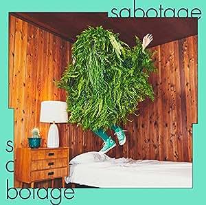 sabotage (通常盤) (特典なし)