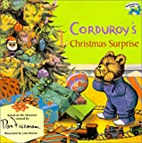 Corduroy's Christmas Surprise (Reading Railroad Books)