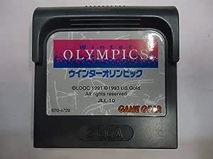 ウインターオリンピック 【ゲームギア】