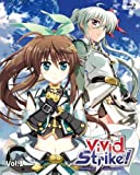 ViVid Strike! Vol.1[Blu-ray/ブルーレイ]