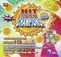 Hit Mania Champions 2015