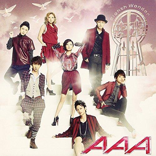 AAA「PARTY IT UP」(限定盤シングル)の歌詞ページ♪動画を検索!の画像