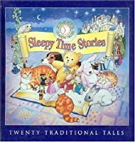 Children's Sleepy Time Stories