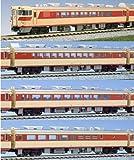 KATO キハ82系 6両基本セット 【10-229】 【鉄道模型・Nゲージ】