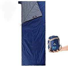 Yarrashop 封筒型 シュラフ 寝袋 軽量 キャンプ アウトドア用