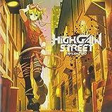 High Gain Street