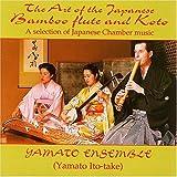 Art of Japanese Bamboo Flute & Koto