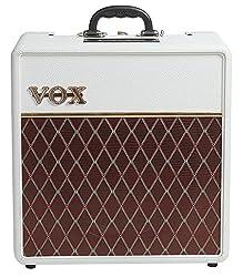 VOX AC4C1-12 WB ギターアンプ 4Wフルチューブアンプ 限定カラー White Bronco