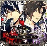 MusiClavies DUOシリーズ ピアノ&ヴァイオリン 通常盤 (CD)
