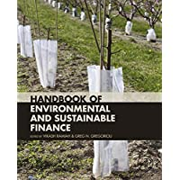 Handbook of Environmental and Sustainable Finance (English Edition)