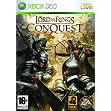 Lord of the Rings: The Battle for Middle Earth II (Xbox 360)
