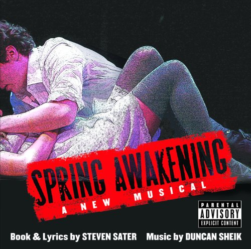 Spring Awakening (Original Broadway Cast Recording)