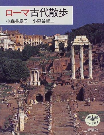ローマ古代散歩 (とんぼの本)の詳細を見る
