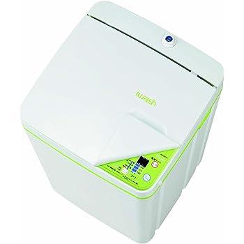 Haier+3.3kg全自動洗濯機+ホワイト JW-K33F(W)