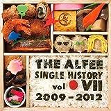 SINGLE HISTORY VOL.VII 2009-2012(初回限定盤) 画像