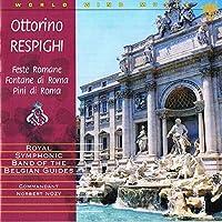 (Brass)roman Trilogy: Nozy / Royal Symphonic Band Of The Belgian Guides