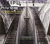 Glass: Itaipu, Three Songs for Choir a Capella by Philip Glass (2010-04-13)