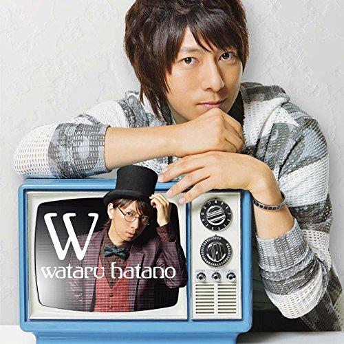 W *CD+DVD