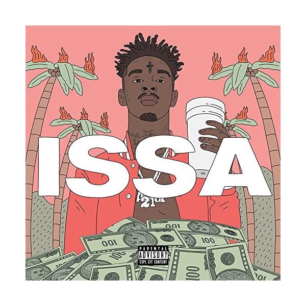 Issa Albumの商品画像