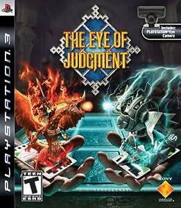 Eye of Judgement(輸入版) - PS3