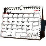 トライエックス 卓上スケジュール 2021年 カレンダー 卓上 CL-645