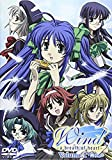 Wind -a breath of heart-(1)<通常版>[DVD]