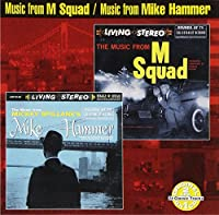 M Squad; Mickey Spillane's Mike