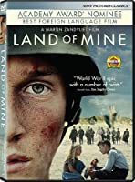 Land of Mine / [DVD] [Import]