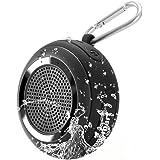 Bluetooth Speaker ,Tronsmart Element Splash 7W Deep Bass Round Shape True Wireless Stereo IP67 Waterproof Portable Bluetooth
