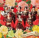 ライチレッドの運命(初回限定盤)(DVD付)