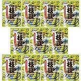 ギンビス THE枝豆 33g ×10袋