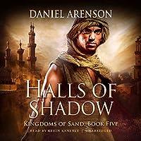 Halls of Shadow (Kingdoms of Sand)