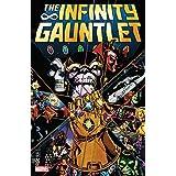 Infinity Gauntlet (English Edition)