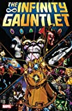 Infinity Gauntlet (English Edition)