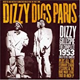 Dizzy Digs Paris