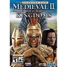 Medieval II Total War: Kingdoms Expansion Pack (輸入版)