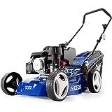 PowerBlade V450 17 Inch 139cc 4-Stroke Petrol Lawn Mower
