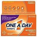 海外直送肘 One-A-Day Men's Multivitamin Multimineral Supplement, 100 tabs