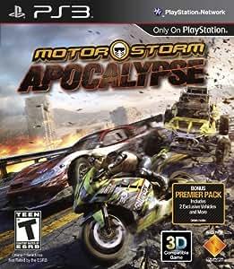 Motorstorm Apocalypse (輸入版)