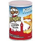 日本ケロッグ プリングルズ London フィッシュ&チップス S缶 53g ×12個