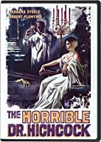 Horrible Dr. Hichcock [DVD] [Import]
