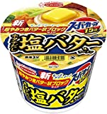 エースコック スーパーカップ1.5倍 塩バター味ラーメン 104g ×12個
