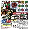 仮面ライダーオーズ オーメダル1 全9種