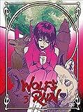 Wolfs Rain Vol.3 [Import allemand]