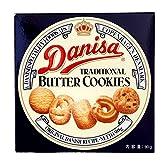 やおきん ダニサバタークッキー 90g×72個
