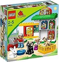 レゴ (LEGO) デュプロ ペットショップ 5656
