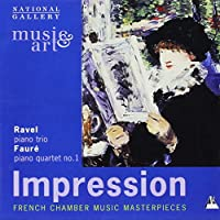 Impression-French Chamber Music M
