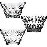 テーブルウェアイースト デザートカップ 200cc shine ガラス ガラス小鉢 カップ ボウル ディナー食器セット