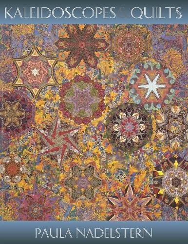 Kaleidoscopes & Quilts