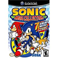 Sonic Mega Collection / Game
